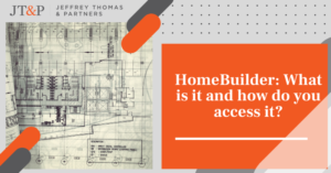 Homebuilder What Is It And How Do You Access It