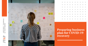 Prepare A Business Plan For Covid 19 Recovery (1)
