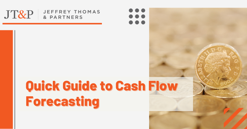 Quick Guide To Cash Flow Forecasting